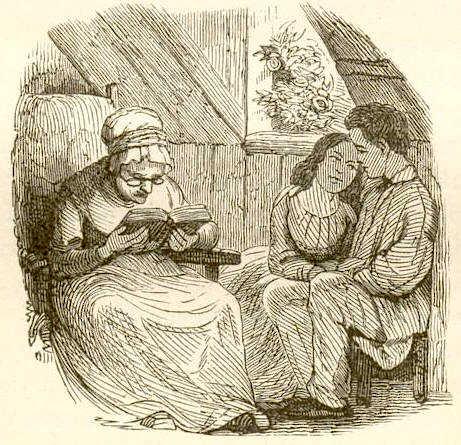 Чайник Сказка Г Х Андерсена (перевод с датского А В