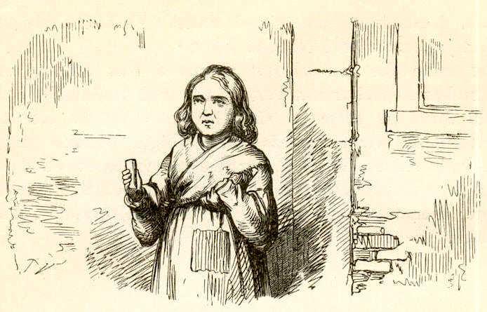 Девочка со спичками краткое содержание.