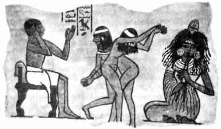 Изображение картины художника оргия с изображением людей страдающих сифилисом