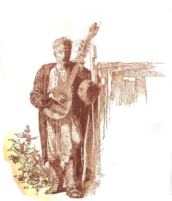 Богдан Хмельницкий умер в 1668 году: В С Поликарпов