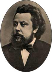 Модест Мусоргский .photo2